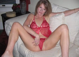 Tamika top escort Geretsried, BY