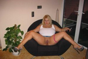 Ling bdsm escort in Tutzing, BY