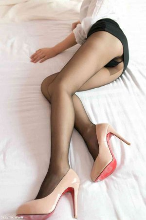 Milaine damen erotische massage Landsberg am Lech BY